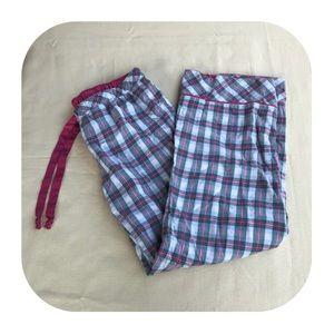6/$15 Old Navy small PJ pants